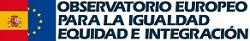 Observatorio Europeo Logo
